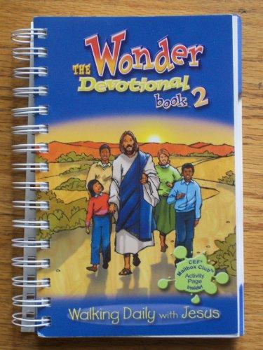 Walking Daily with Jesus: Lynda E. Pongracz