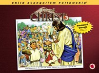 9781559762663: Life of Christ 3: Flashcard Visuals