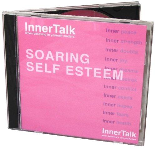 9781559788700: Soaring Self Esteem (Whole Brain Innertalk Subliminal Programs)