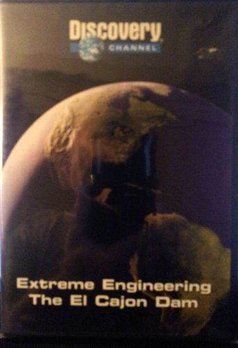 9781559791670: Extreme Engineering - The El Cajon Dam