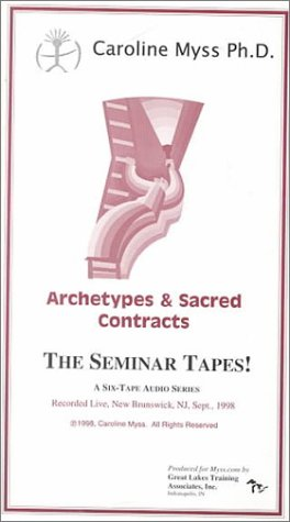 9781559821490: Archetypes & Sacred Contracts
