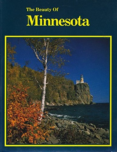 9781559880008: Beauty of Minnesota
