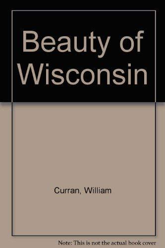 9781559880589: Beauty of Wisconsin