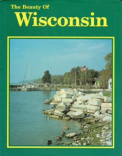 9781559880596: Beauty of Wisconsin