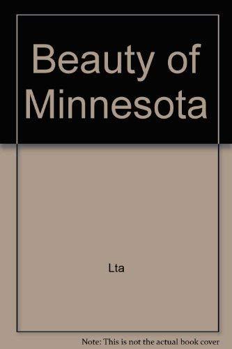 9781559883429: Beauty of Minnesota