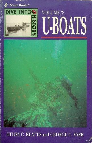 9781559920643: U-Boats (DIVE INTO HISTORY)