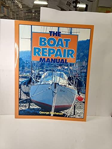 9781559920704: The Boat Repair Manual
