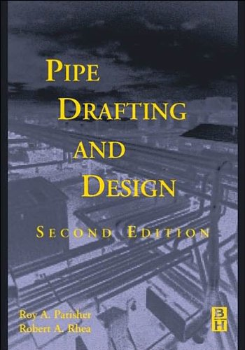 9781559921039: Pipe Drafting and Design, Second Edition
