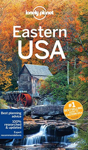 9781559922043: Lonely Planet Eastern USA (Travel Guide)