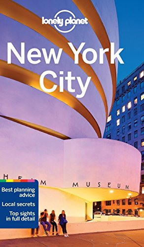 9781559922081: Lonely Planet New York City (Travel Guide)