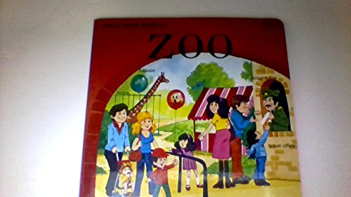 9781559930031: Zoo (Wide Wide World)