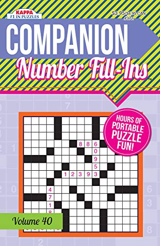 9781559930550: Companion Number Fill Ins - Volume 18