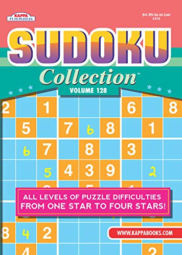 9781559930789: Sudoku Collection Puzzle Book - Volume 100
