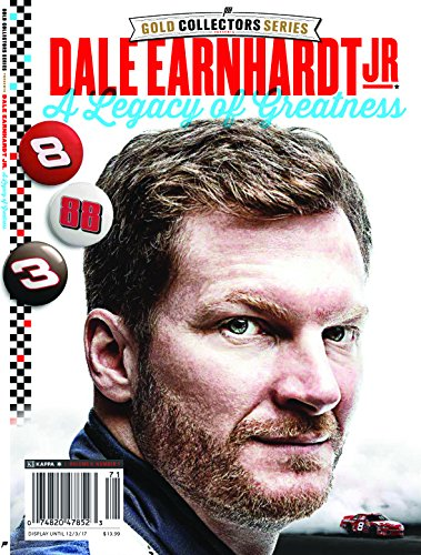 9781559939751: Gold Collector's Series-Dale Earnhardt Jr-A Legacy of Greatness