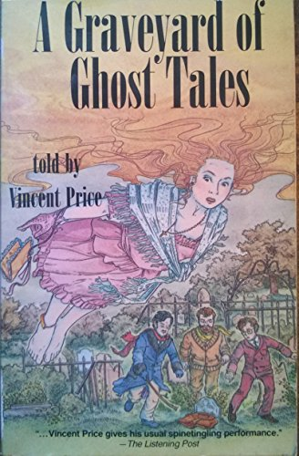 9781559940665: A Graveyard of Ghost Tales