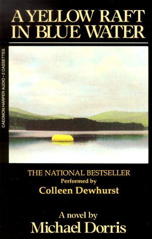 a tradition of their heritage in the novel a yellow raft in blue water