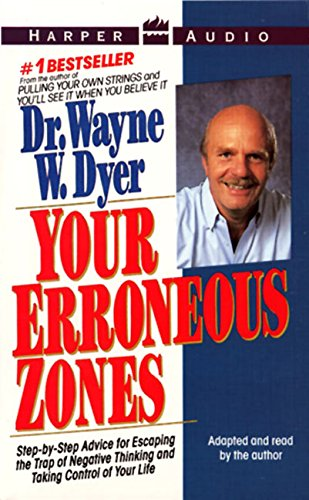 9781559944328: Your Erroneous Zones