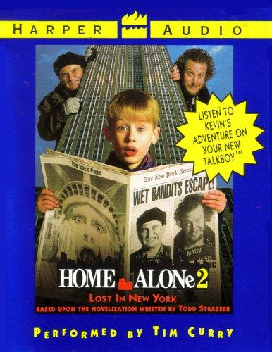 9781559946612: Home Alone 2