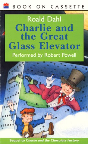 9781559946957: Charlie and the Great Glass Elevator