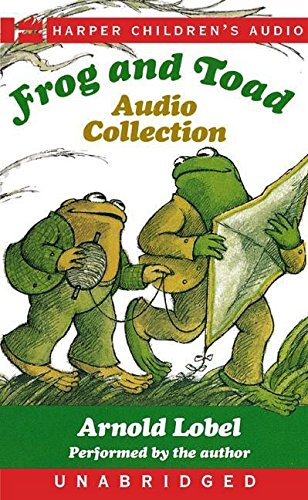 9781559947091: Frog and Toad Audio Collection Cass