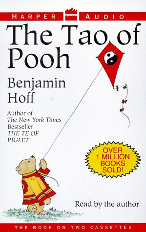 9781559948289: The Tao of Pooh/Cassettes