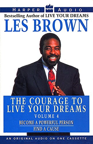 9781559948746: Courage to Live Your Dreams Vol. #4