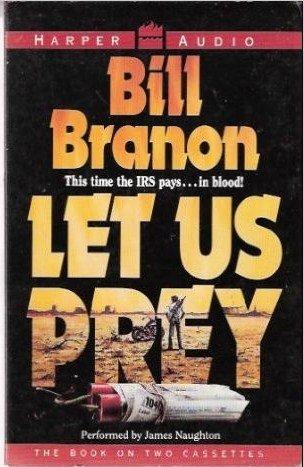 9781559948777: Let Us Prey