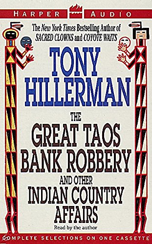 9781559948791: Great Taos Bank Robbery, The