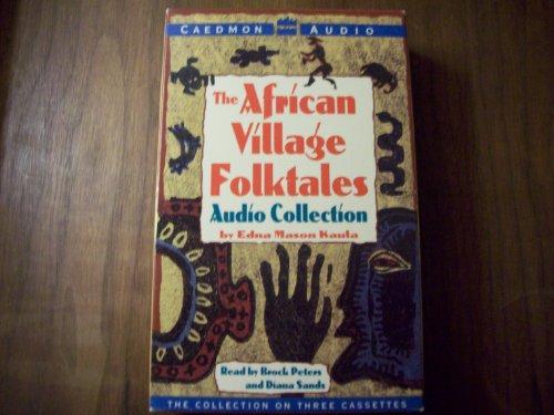 African Village Folktales Audio Collection: Kaula, Edna Mason