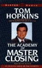 9781559949880: The Academy of Master Closing