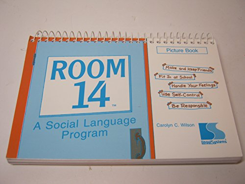 9781559998635: Room 14 Picture Book