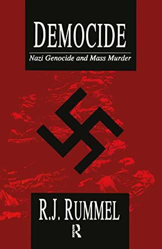9781560000044: Democide: Nazi Genocide and Mass Murder