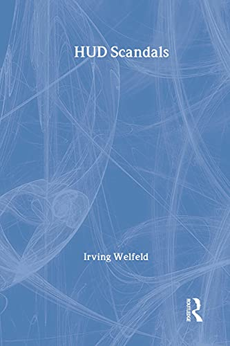 9781560000426: HUD Scandals: Howling Headlines and Silent Fiascoes