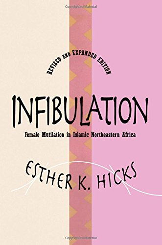 9781560000778: Infibulation: Female Mutilation in Islamic Northeastern Africa