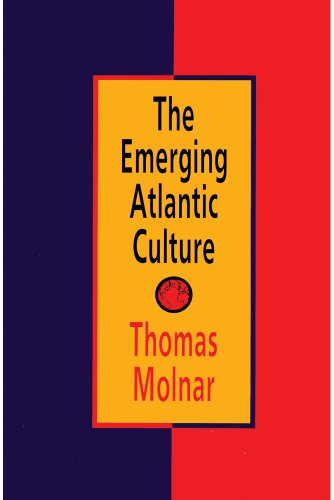9781560001249: The Emerging Atlantic Culture