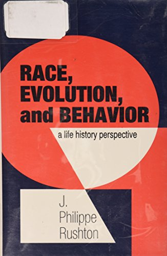 9781560001461: Race, Evolution, and Behavior: A Life History Perspective