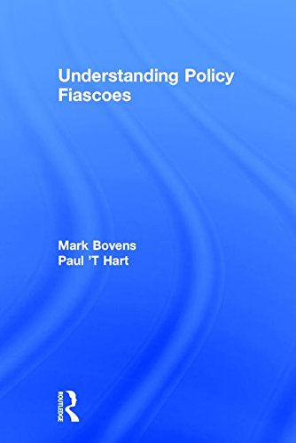 9781560002147: Understanding Policy Fiascoes
