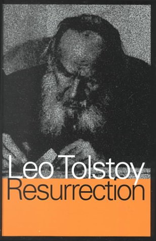 9781560004660: Resurrection (Transaction Large Print Books)