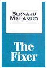9781560004844: The Fixer (Transaction Large Print)