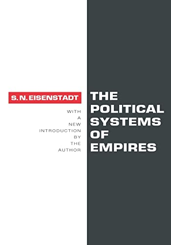 9781560006411: The Political Systems of Empires