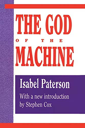 9781560006664: God of the Machine (Library of Conservative Thought)