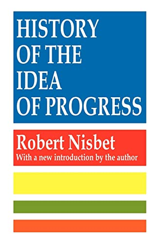 9781560007135: History of the Idea of Progress