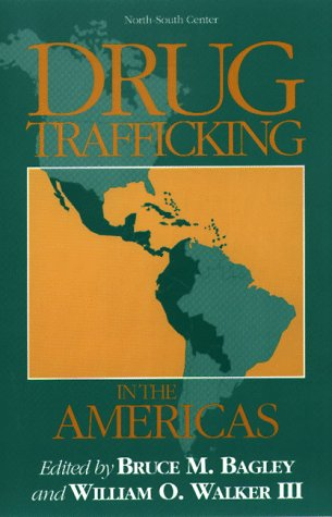 9781560007524: Drug Trafficking in the Americas