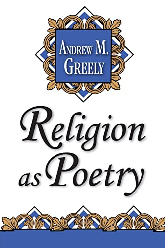 9781560008996: Religion as Poetry