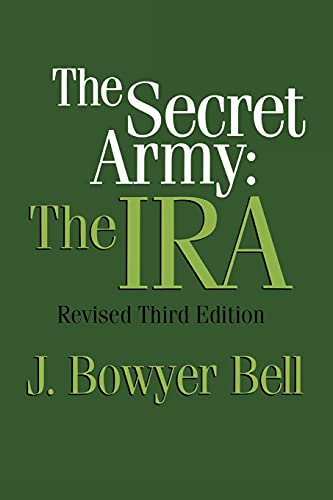 9781560009016: The Secret Army: The IRA