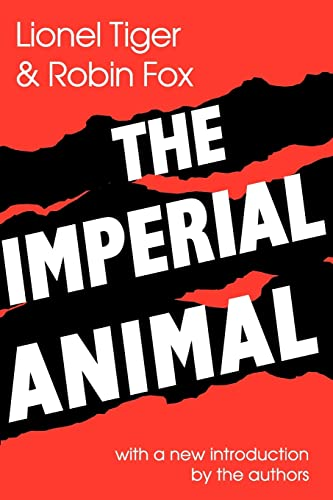 9781560009627: The Imperial Animal