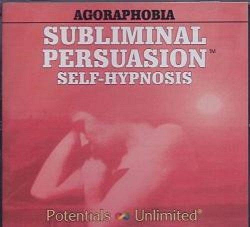 9781560011729: Agoraphobia