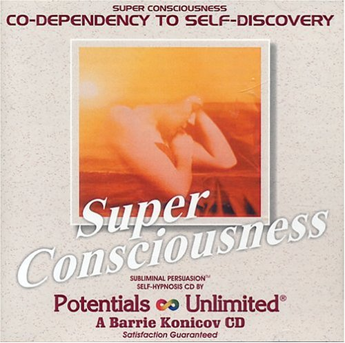 Co-dependency to Self-Discovery: Barrie Konicov