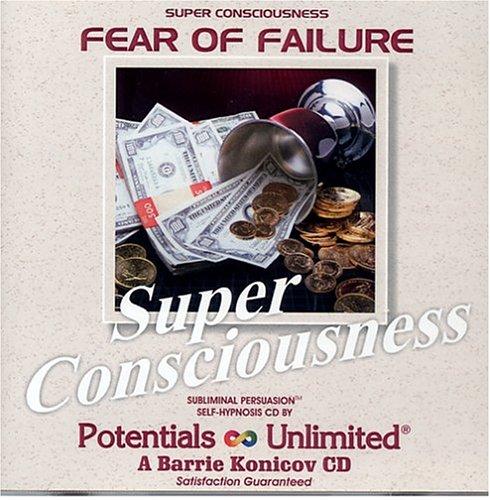 9781560019572 - Barrie L. Konicov, Susie Konicov (Editor): Fear of Failure - Book
