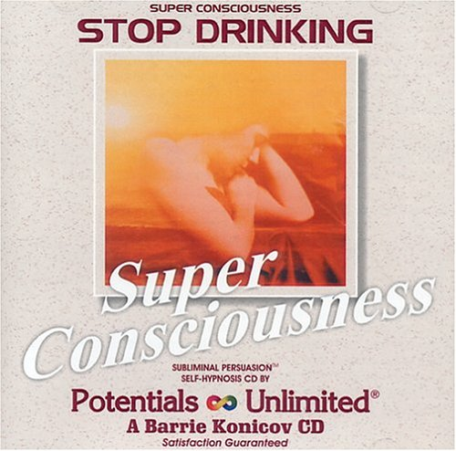 9781560019640 - Barrie L. Konicov: Stop Drinking - Book
